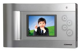 Видеодомофон Commax CDV-43Q