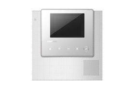 Видеодомофон Commax CDV-35U белый