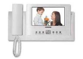 Видеодомофон Commax CDV-72BE PAL