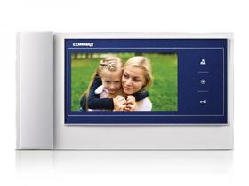 Видеодомофон Commax CDV-70KM бело-синий