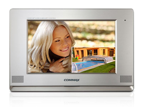 Commax CDV-1020AE серебро