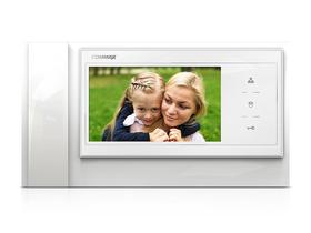 Видеодомофон Commax CDV-70KM белый