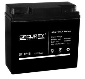 Security Force 18 А/ч