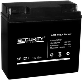 Security Force 17 А/ч