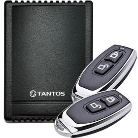 TSt-100HS black Tantos