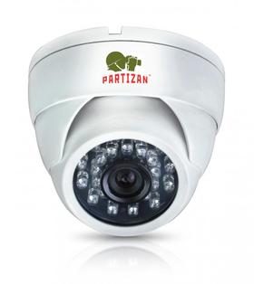 Partizan CDM-223S-IR HD 3.