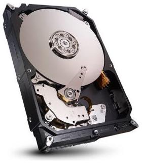 Survillance HDD Sata III 500Gb