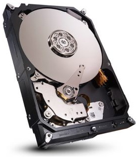 Survillance HDD Sata III 1Tb