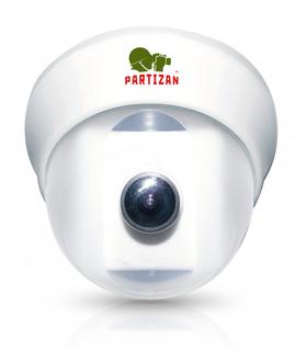Partizan CDM-236SM HD 3.0